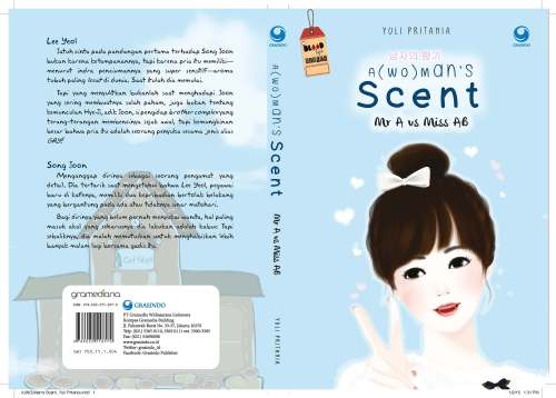 11. A (Wo)Man's Scent