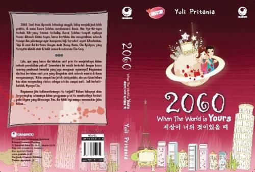 3. 2060 Book 1