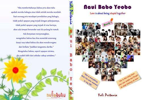 4. Naui Babo Yeobo Book 1