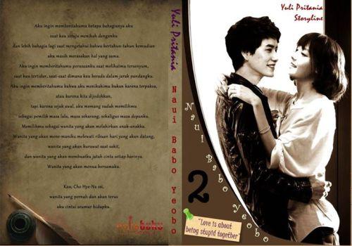 5. Naui Babo Yeobo Book 2