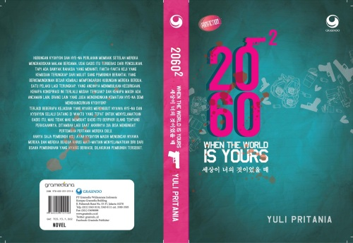 6. 2060 Book 2