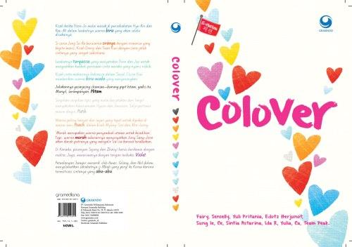 8. Colover